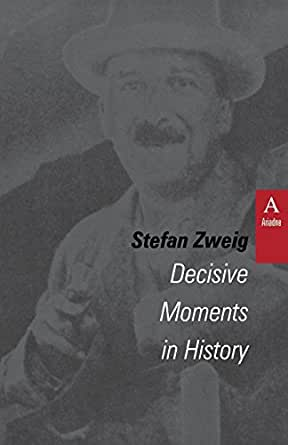 Decisive moments in history pdf