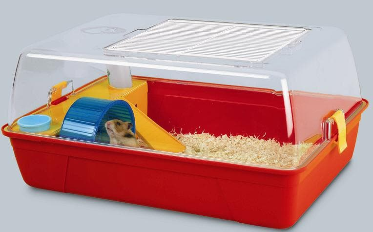 pets at home hamster cage instructions
