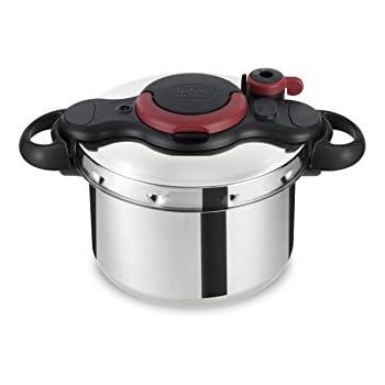 seb clipso pressure cooker manual