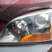 mothers headlight restoration kit instructions