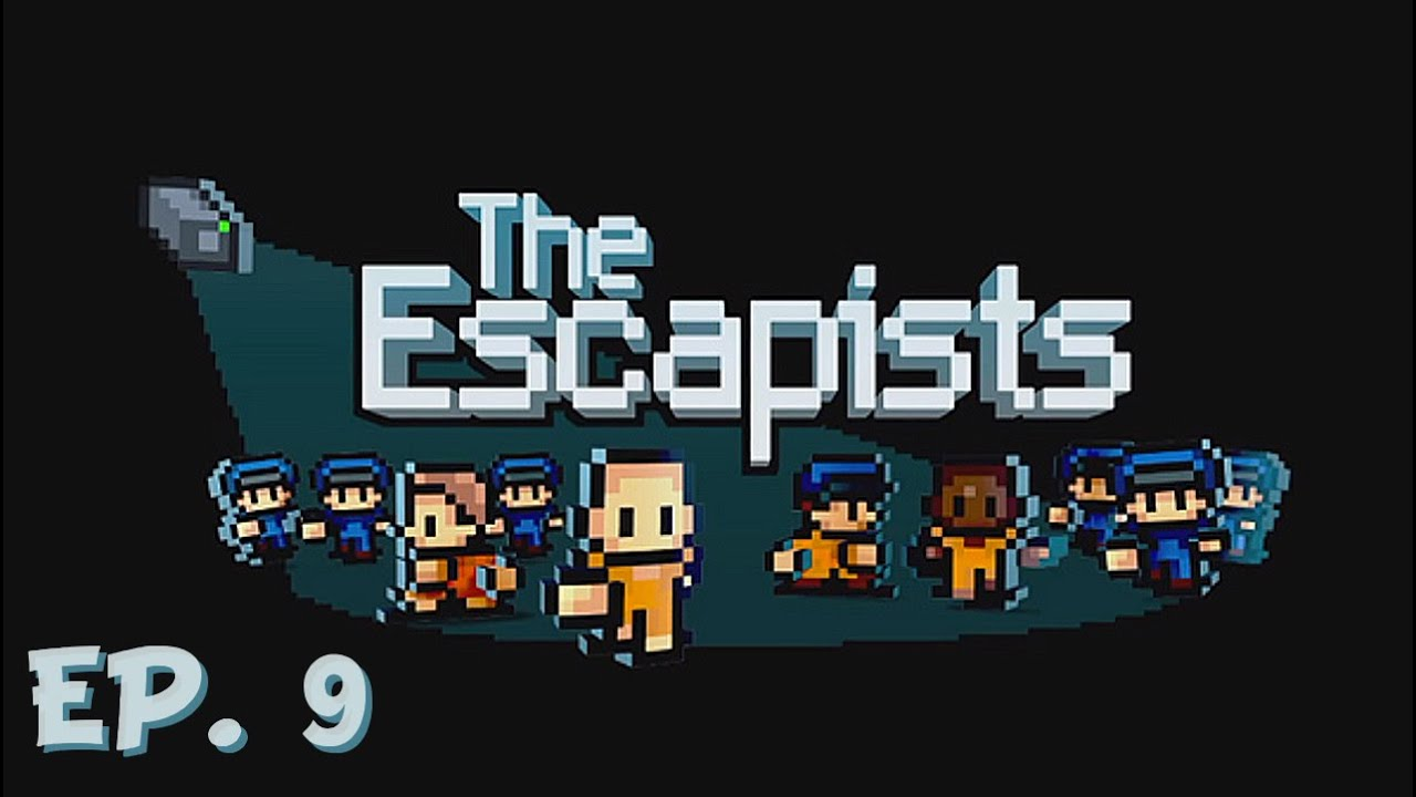 The escapists 2 how to make a super knuckle duster