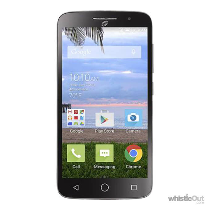 alcatel one touch phone instructions