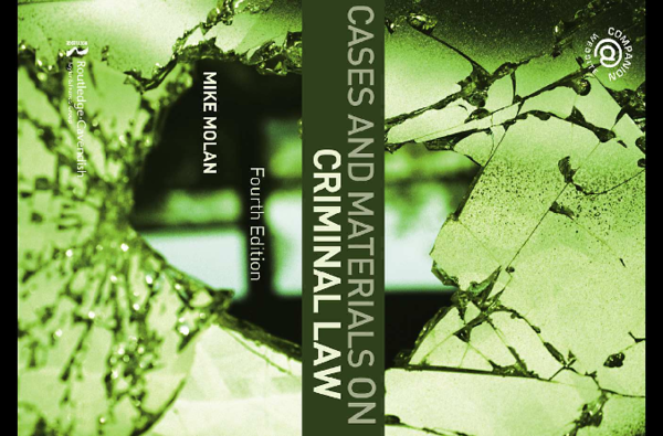 Criminal laws materials and commentary 6th edition pdf