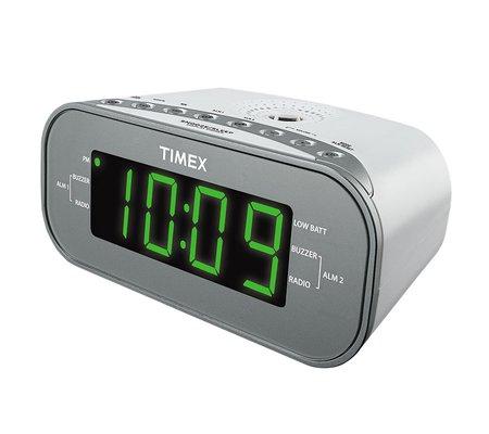Timex clock radio manual t231