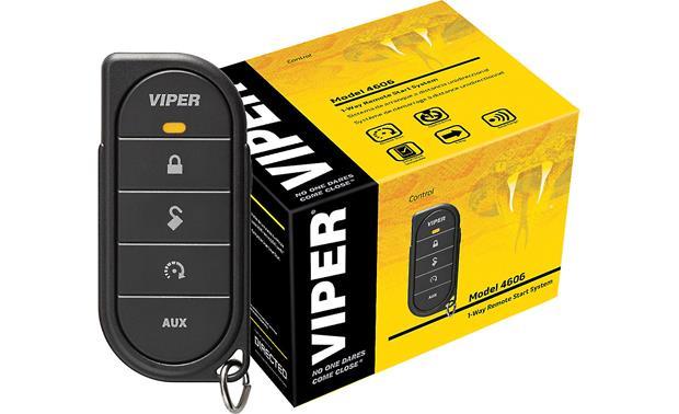 viper 5901 manual transmission mode