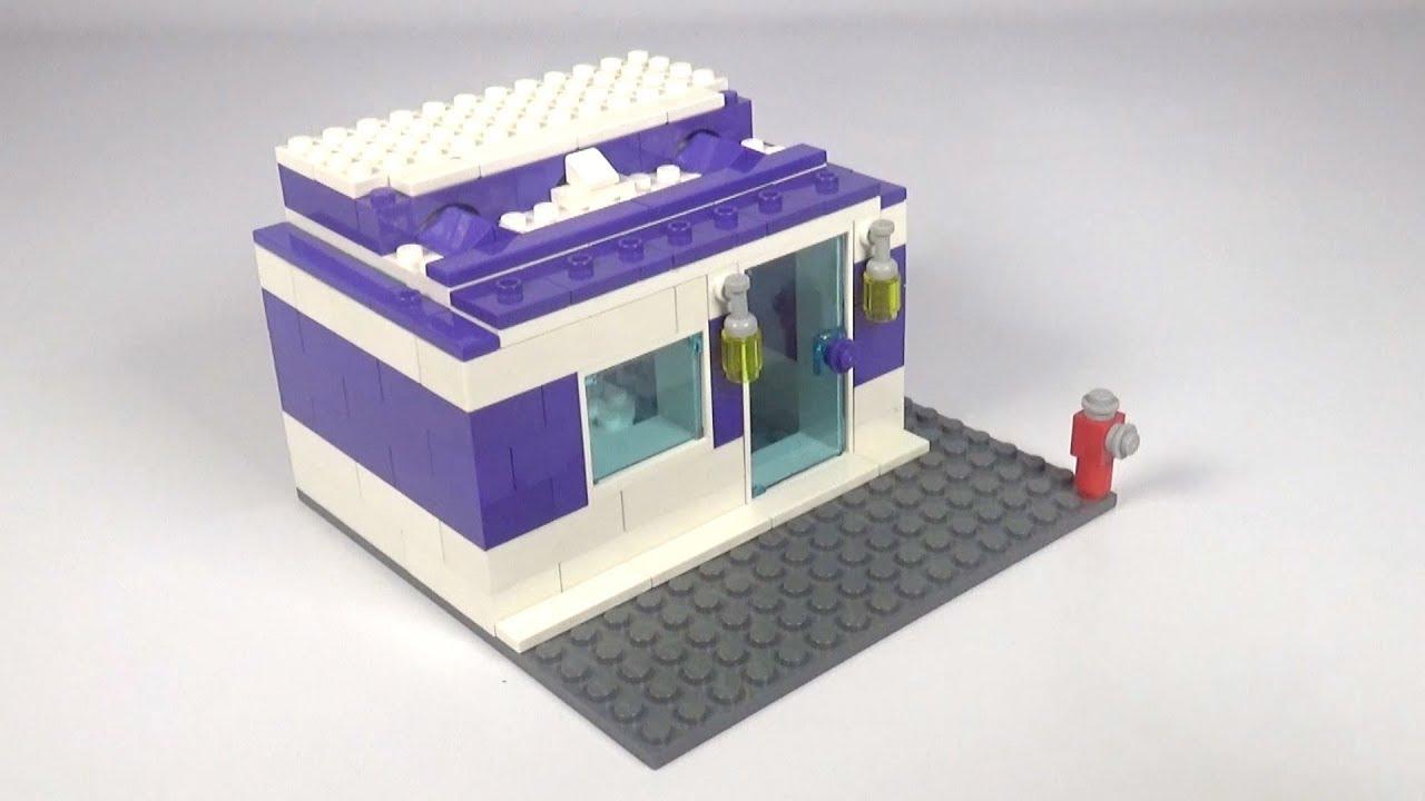 Lego classic 10654 building instructions