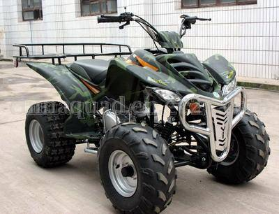 Sam 200cc quad bike manual