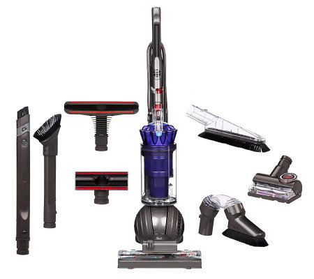 dyson ball animal upright vacuum manual