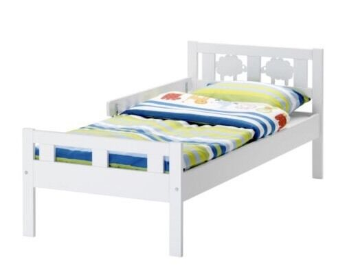 ikea kritter bed assembly instructions