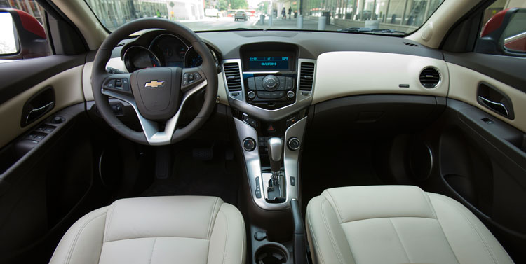 2011 chevy cruze manual transmission