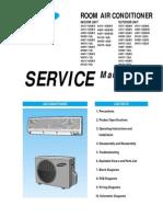 Samsung split air conditioner manual
