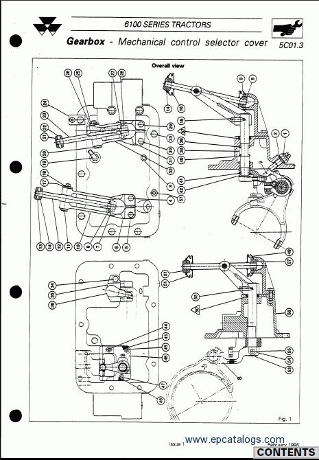 oem massey ferguson mf 175 manual free download
