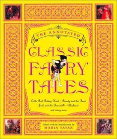 Maria tatar the classic fairy tales pdf