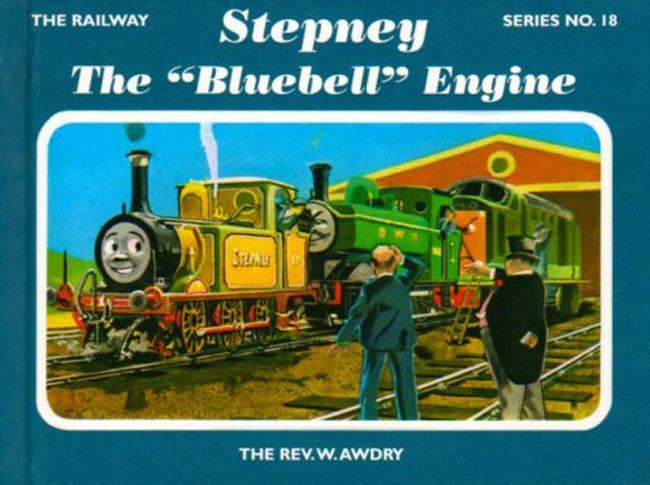 The railway series books pdf