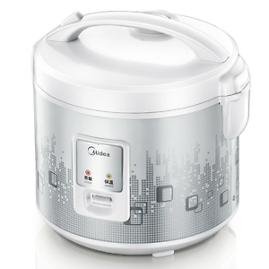 midea mb-fc4020 rice cooker instructions