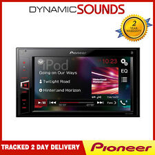 pioneer bluetooth car stereo instructions