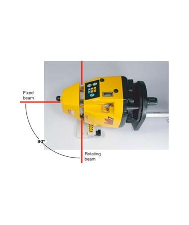 pro shot l4 laser level manual