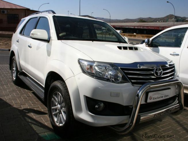 toyota fortuner manual diesel for sale in the philippines