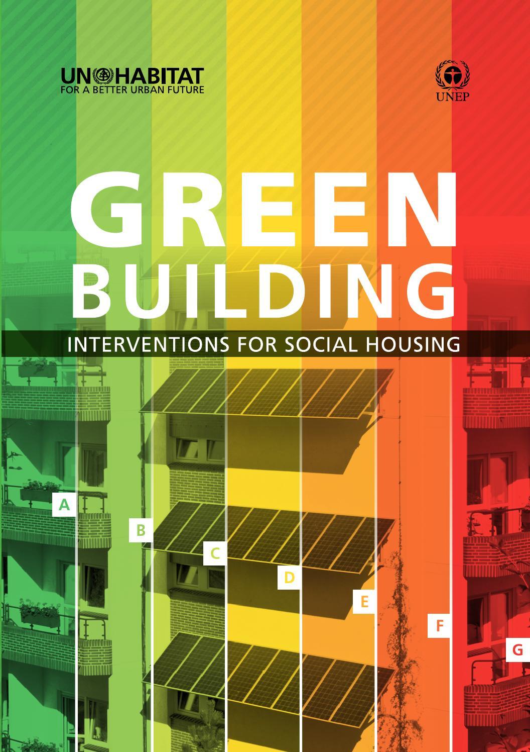 Social housing in europe pdf