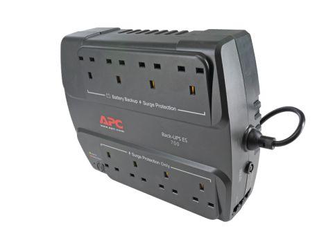 apc back ups 700 manual