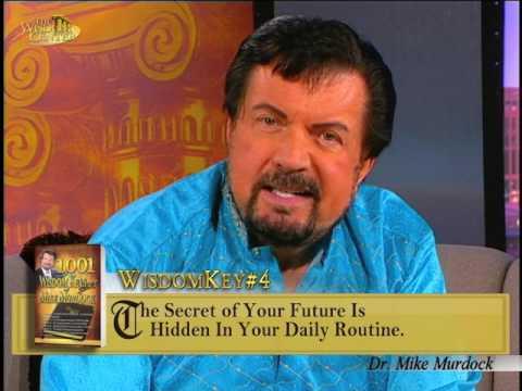 Dr mike murdock free pdf
