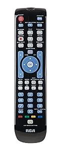 blackweb 6 device universal remote manual