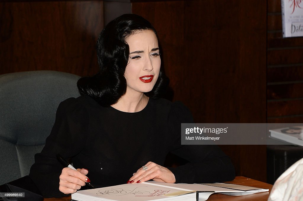 Dita von teese book your beauty mark pdf