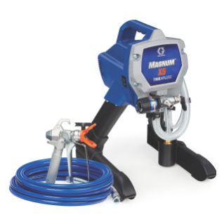 Graco magnum project painter plus manual