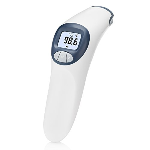 measupro duck thermometer instructions