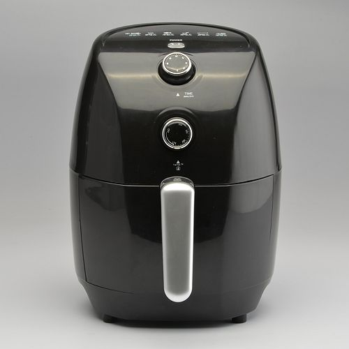 toastmaster air fryer instructions