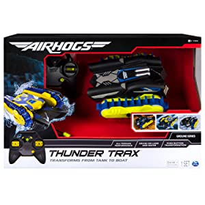 air hogs thunder trax instructions