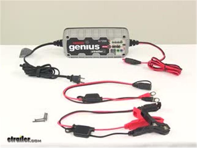 noco genius g7200 instructions