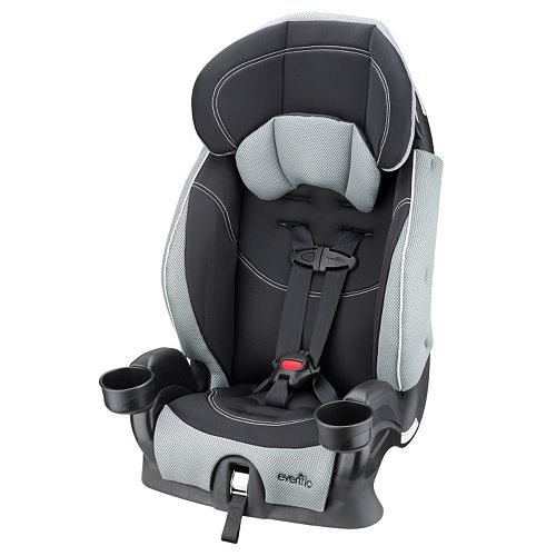 evenflo chase car seat instructions