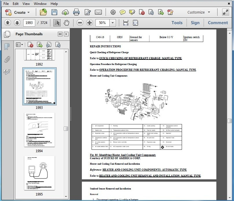 Holden cruze service manual pdf