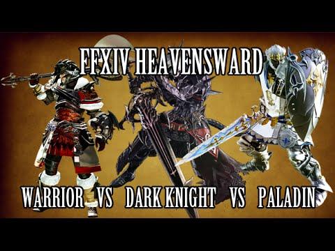 Ffxiv dark knight guide 2018