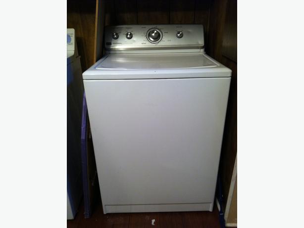 Maytag centennial washer repair manual