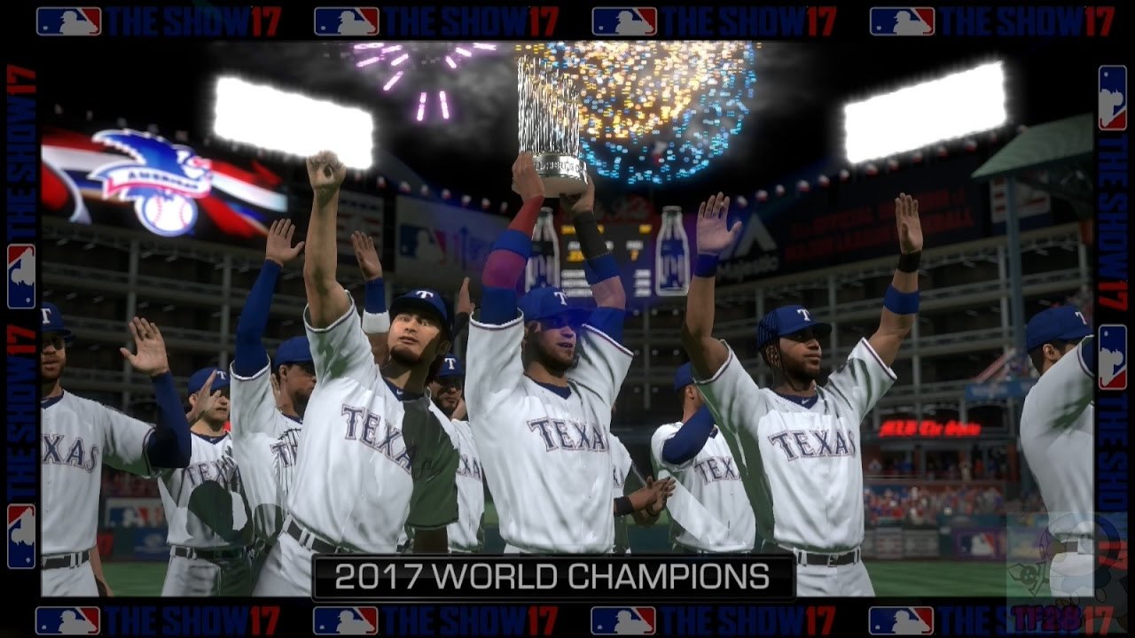 Mlb the show 17 how to get more homerun celebrations