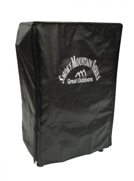 smoky mountain series smoker manual