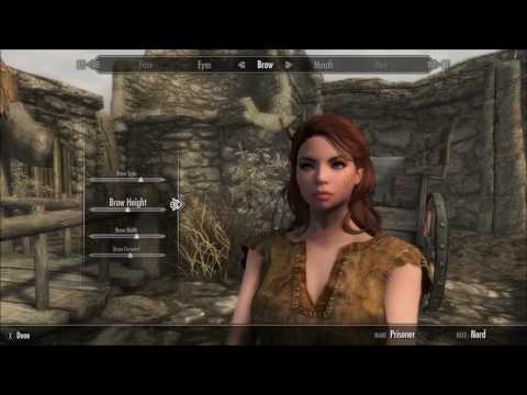 Skyrim special how to delete character