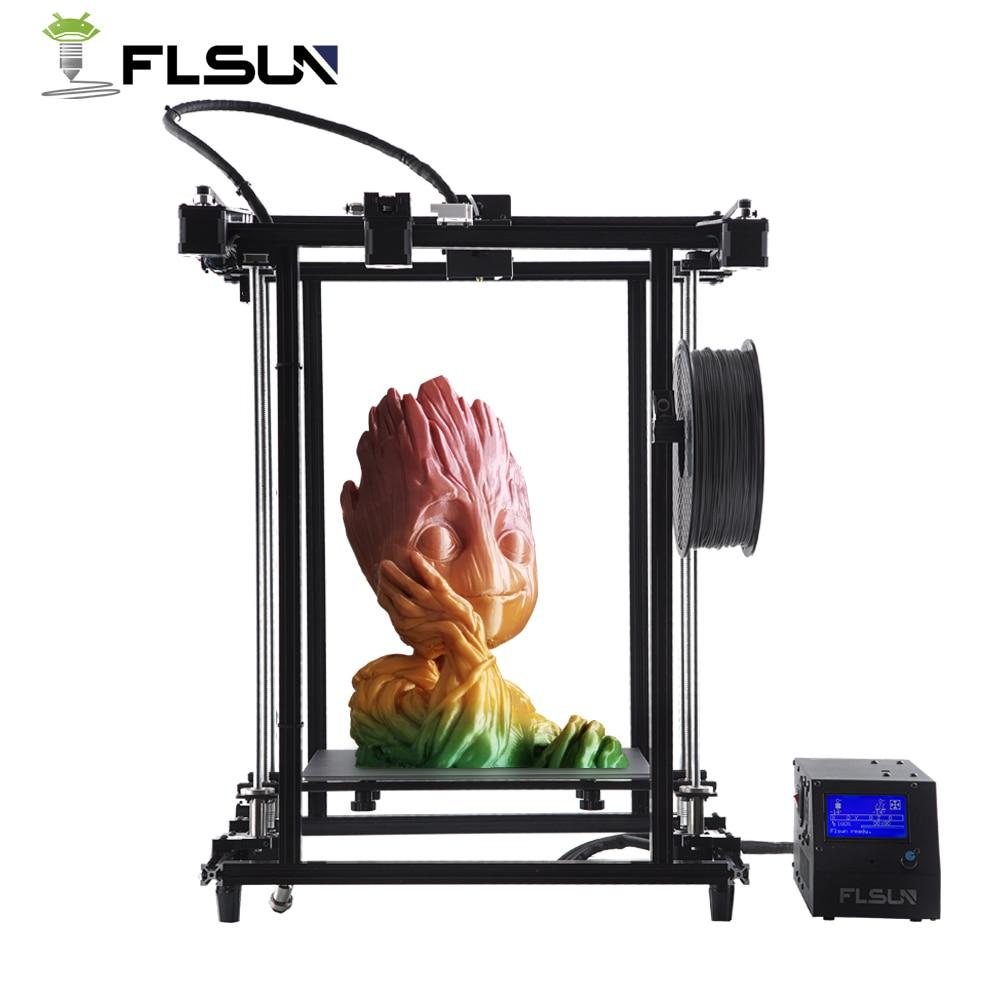 flsun 3d printer assembly instructions