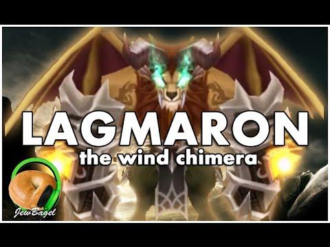 Summoners war how to get wind harpy