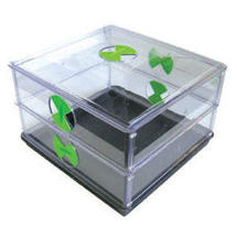 vitopod heated propagator instructions