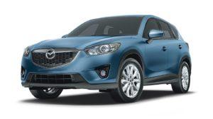 Mazda cx 5 service manual
