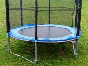 jump sport trampoline assembly instructions