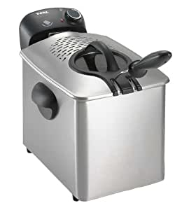t fal filtra pro deep fryer manual
