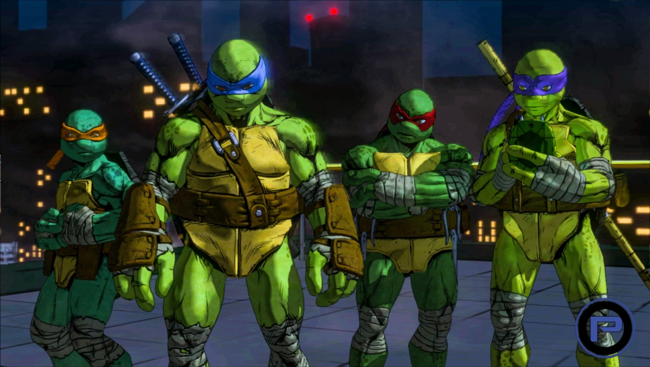 Tmnt mutants in manhattan ps4 trophy guide