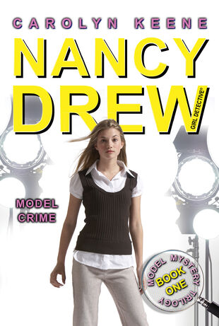 Nancy drew without a trace pdf