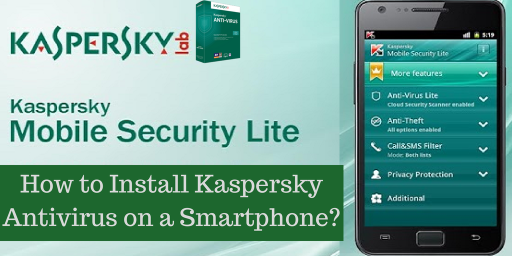 License agreement violated kaspersky application is not activated