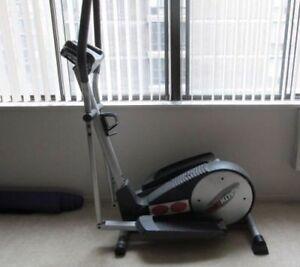 healthrider elliptical crosstrainer 15.5 manual