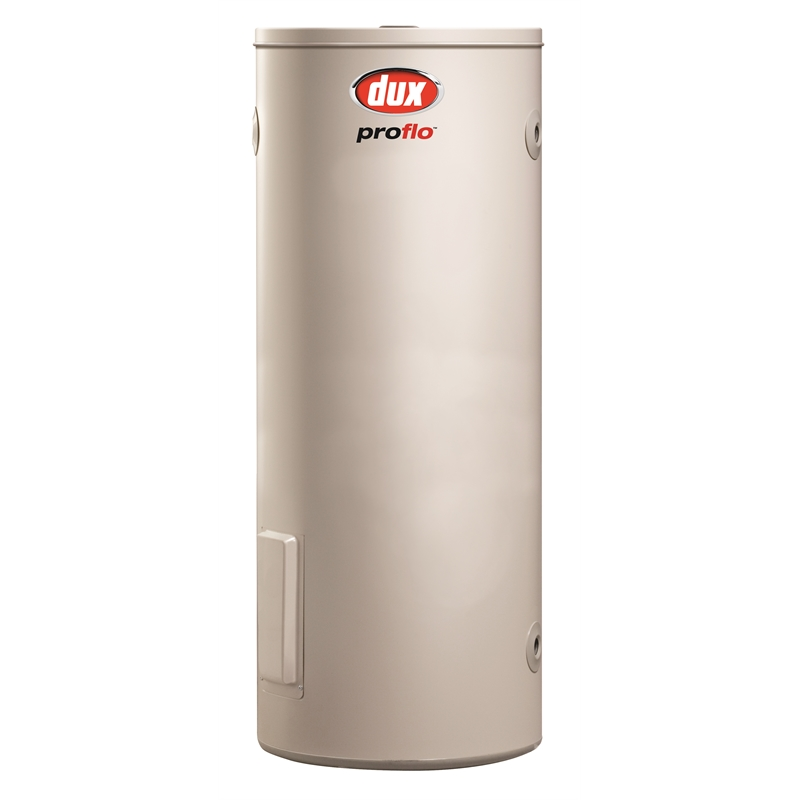 Dux forte hot water system manual